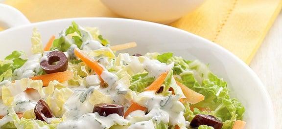 Safra de Abril: Salada de Acelga